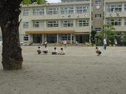 鹿児島市立宇宿小学校