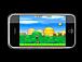 iPhone ゲーム開発