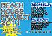 Beach House Project 2011