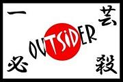 OUTSIDER@mixi