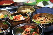 みんなが考えた韓国料理をお店で