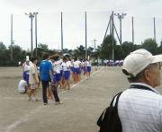 横浜市立深谷中学校
