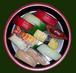 寿司のフォルム