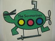 サヴマリンズ/The Suvmarines