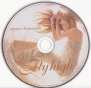 Fly high / 浜崎あゆみ