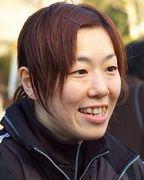 成田郁久美