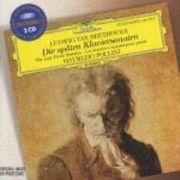 ベートーヴェンのピアノソナタ