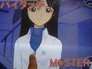 THE パイタッチM@STER