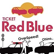 Ticket RedBlue