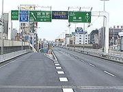 首都高速7号小松川線
