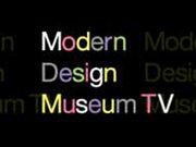 Modern Design Museum TV