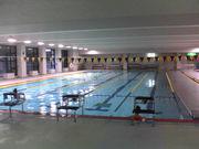 川崎医療福祉大学水泳部