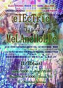 Electric Melancholic