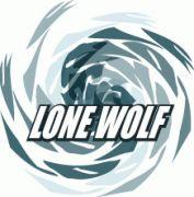 ***LONE WOLF***(GLAY)
