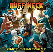 RUFF NECK (R-Rated Records)