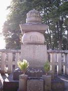 日本全国歴史的人物の墓を巡る旅