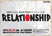 RELATIONSHIP 丹波