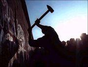 壁をぶちやぶれ