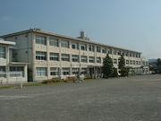 小笠東小学校