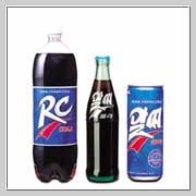 RC COLA FREAK
