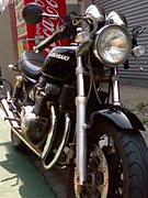 TOKIO ZEP400 O.C
