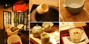 日本茶カフェ『茶蔵』