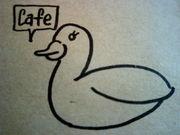 鴨川cafe!!