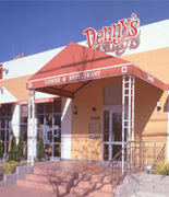 Denny's保谷柳沢店!!
