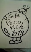 ☆cafe Pecorich☆
