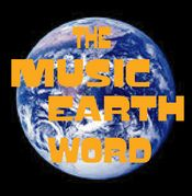 The music earth word