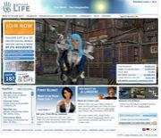 SL(セカンドライフ)の情報交換