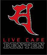 ustream BENTEN-TV