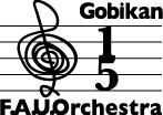 東京五美術大学管弦楽団