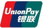 【CUP】銀聯【UNION PAY/銀連】