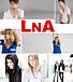 LnA Clothing
