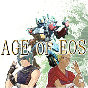 ボーダーブレイク【AGE OF EOS】
