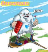 学生基礎スキー(関西勢)