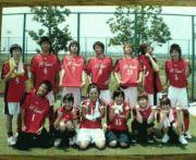 東洋大学 FCコメット
