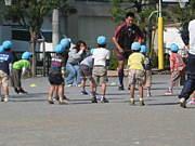 ☆江東区立の幼稚園☆