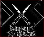 DANGERUS SKANDULUS