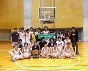 東京理科大学バスケ部