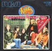 THE KINKS RCA 1971-1975