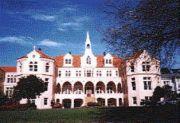 NZ聖心バラディン・カレッジ