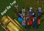 Angel rip trap(AR9)