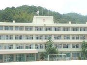 三原市立本郷中学校