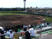 草野球対戦掲示板(愛知)