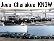 −Jeep Cherokee KANAGAWA−