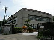加古川市立中部中学校