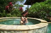 子供と一緒にバリ島に行こう