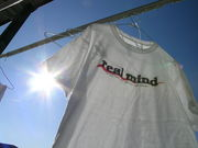 "We are ""real mind"" @mixi"